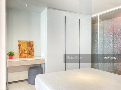 For Sale - Condo for sale Phayathai Near BTS Ari, BTS Saphankhwai NO COVID - Condo HAVEN LUXE big room Good price Nice place Call Now