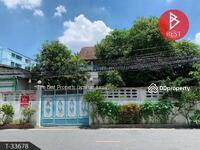 ขาย - ขายบ้านเดี่ยว 2 ชั้น ทรัพย์บุญชัย 35 บางเมือง สมุทรปราการ