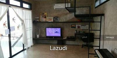 For Sale - 2 Bedroom Loft House with Pool for Sale at Saraphi