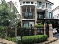 ขาย - ขายบ้านเดี่ยวสุดหรู 3 ชั้น เดอะแพลนท์ เอลิท พัฒนาการ (The Plant Elite) พัฒนาการ 38  By Pruksa ราคา 19. 9 ล้าน