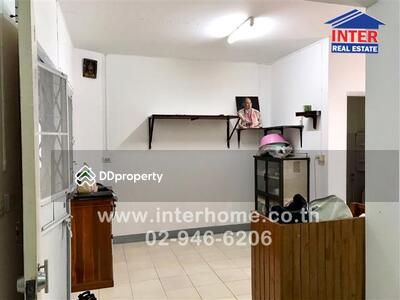 For Sale - ถนนรามอินทรา คอนโดมิเนียม 31. 75 ตร. ม