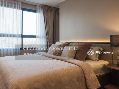 For Rent - Notify the code KRE-A8065 Ideo Sukhumvit 93, 4 bedrooms, 3 bathrooms, 106. 50 sq. m. , xx rental floor, 70, 000 baht @line: 0949131629 Khun Tines