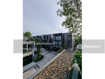 For Sale - Bugaan โยธินพัฒนา บ้านเดี่ยว ยุคใหม่ บ้านที่บ่งบอกความเป็นคุณ