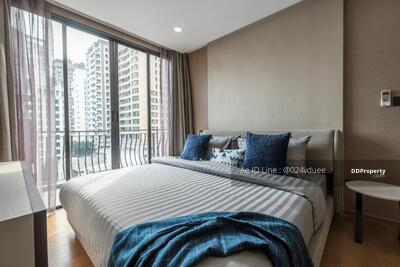 For Rent - ให้เช่าKlass Langsuan คลาส หลังสวน// Code : PP00060