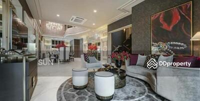 For Rent - TTA1304 Grand Bangkok Boulevard Sukhumvit at Bearing , 出租英式豪宅  在 Bearing , Bangna  5房7卫, 180 W 土地。  面积:848 平方米 可用空间。