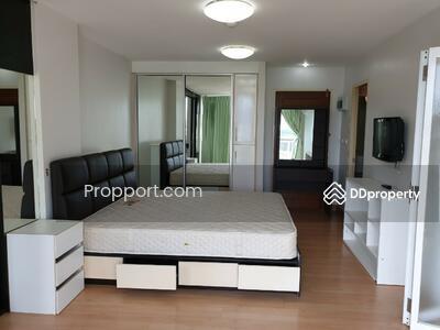 For Rent - Garden Asoke-Rama9 condo for rent ให้เช่าคอนโดการ์เดน-อโศก พระราม 9 (Kris Garden)