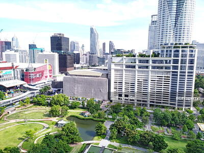 For Rent - For Rent! The Platinum Fashion Mall Condo - Pratunam Central World view 1Bed 1Bath +Ready to move-in+