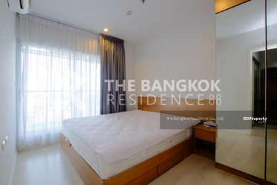 For Rent - Special Price! Condo for Rent Near MRT Phra Ram 9 - Aspire Rama 9 @13, 000 Baht/Month