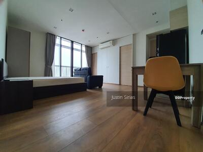 For Rent - Studio in Park 24 for rent