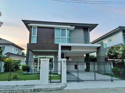 For Rent - A house for rent near by 10 min to Lanna International School, No. 9H323