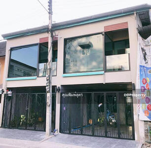 For Rent - AA0588 - Townhome two storey for rent with 2 bedrooms, 2 toilets