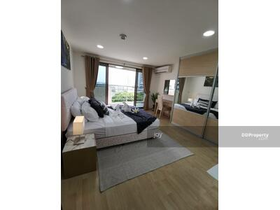 For Sale - Condo for sale Flora Ville fully furnished with tenant.
