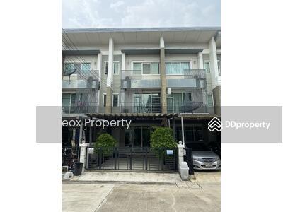 ขาย - ขายทาวน์ อเวนิว พระราม 9  (Town Avenue Rama 9) กรุงเทพกรีฑา 7