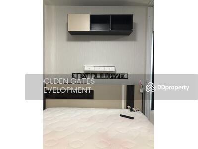 For Sale - Unio Ramkhamhaeng - Serithai ยูนิโอ รามคำแหง-เสรีไทย / 1 Bedroom for Sale (GDTK0005)