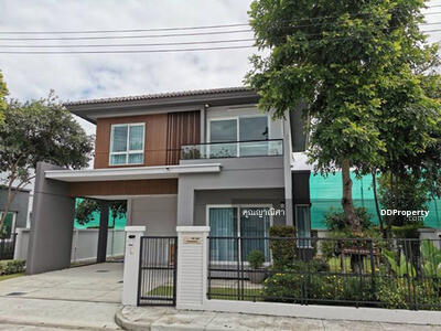 For Rent - AE1345 -A house two storey for rent with 3 bedrooms, 3 toilets.