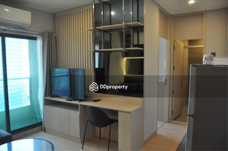 Lumpini Suite เพชรบุรี-มักกะสัน #89154031