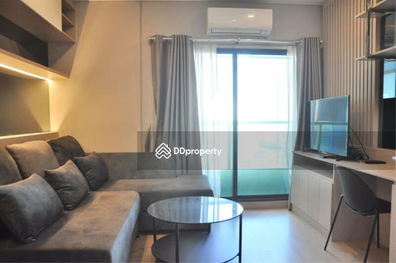 Lumpini Suite เพชรบุรี-มักกะสัน #89154035