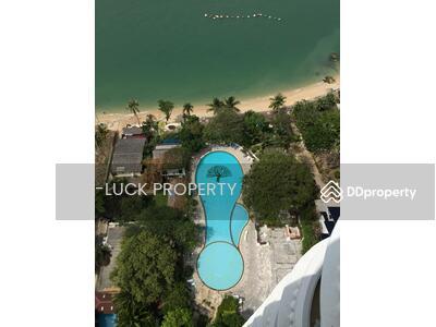 For Sale - beachfront Condo for sale in pattaya