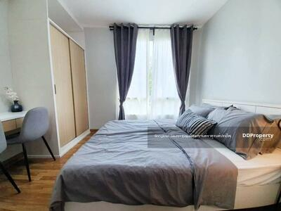For Rent - WP2595 Condo for rent The Seed Ratchada - Huay Kwang