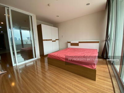 For Rent - For rent Chamchuri Square Residence  - Code :AD PP00268 JA