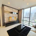 The Bangkok Sathorn ขาย 14. 5ลบ. 1 ห้องนอน 61. 28 ตร. ม. ชั้น 21 เฟอร์ครบพร้อมอยู่เดินทางสะดวก