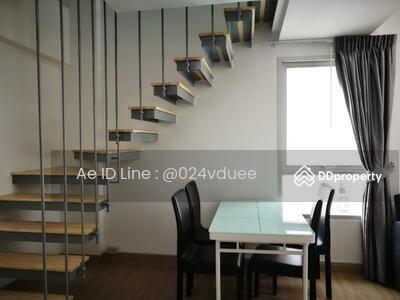 For Rent - ให้เช่าZoom Condo Place ซูม คอนโด เพลส// Code : PP02293