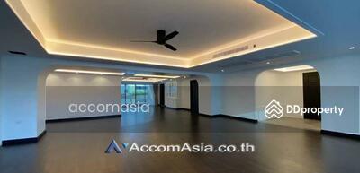 For Rent - A Massive Living Apartment 4 Bedroom For Rent BTS Asok - MRT Sukhumvit in Sukhumvit Bangkok ( AA29386 )