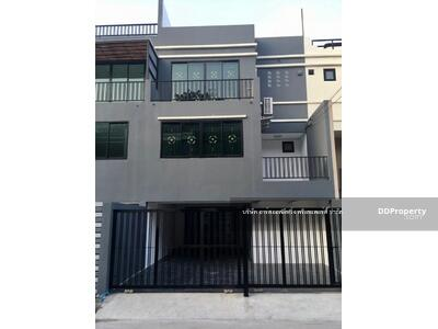 For Rent - For rent Home Office Ladprao 3 floors AOL-F68-2107004286