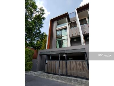 For Sale - B00612 sale of The Residence Sukhumvit 65