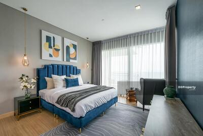 For Rent - Four Bed Condo for Rent & Sale in Bang Lamung MSP-37440