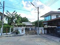 ขาย - ขาย บ้านเดี่ยว หมู่บ้านสัมมากร รังสิต คลอง 2 ถนนรังสิต-นครนายก 5. 8 ล้าน