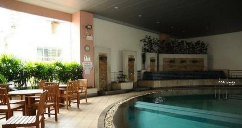 Silom Grand Terrace Condominium #89798341