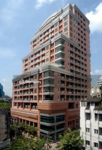 Silom Grand Terrace Condominium #89798345