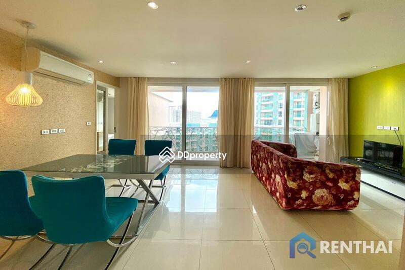 Grande Caribbean Condo Resort Pattaya #89809505