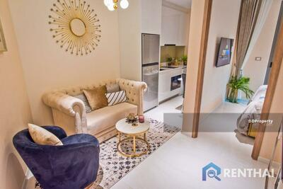 For Sale - For sale condo 1 bedroom at Copacabana