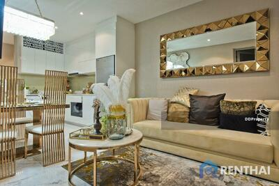 For Sale - For sale condo 2 bedrooms at Copacabana