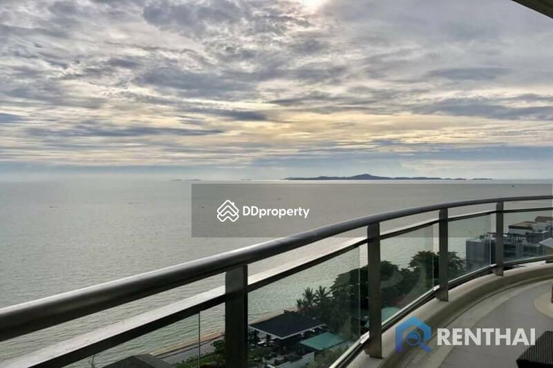 REFLECTION JOMTIEN BEACH PATTAYA #89812859