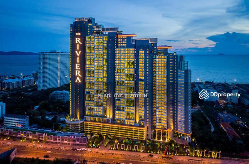 The Riviera Jomtien #89856445