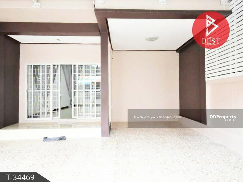 บ้านชายคลอง เทพารักษ์ กม.25 #89861753