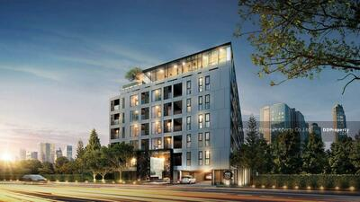 For Rent - ⚡️✦ Hot Time // สุดคุ้มห้องเริศเฟอร์ครบ ✦ ⚡️ Tree Condo Ladprao 27 - MRT Ladprao #A6
