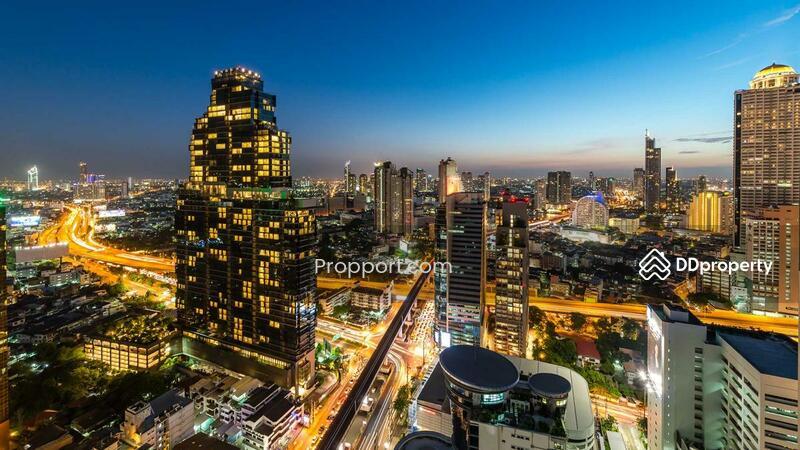The Bangkok Sathorn #89895361