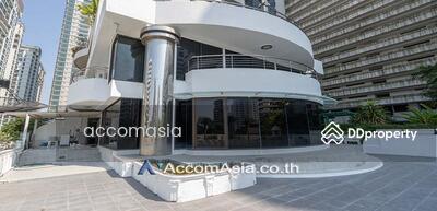 ขาย - Supalai Place Condominium 3 Bedroom For Rent & Sale BTS Phrom Phong in Sukhumvit Bangkok ( 1518665 )