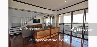ขาย - Duplex   Yada Residence Condominium 3 Bedroom For Sale BTS Phrom Phong in Sukhumvit Bangkok ( AA28429 )