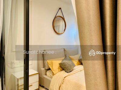For Rent - Life one wireless 1bedroom 6th floor 35sq. m 20k. /month BTS Ploenchit