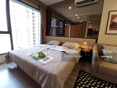 For Sale - *For Rent* IDEO Mobi Asoke // Code : PP00565
