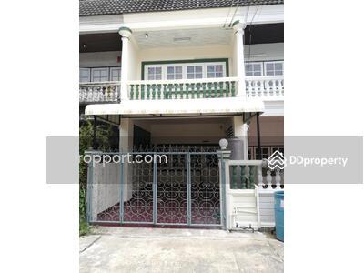 For Sale - Townhouse 2bed Sukhumvit 101 ปล่อยเช่าบ้านและขาย ทาวน์เฮ้าส์