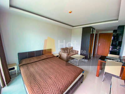 For Sale - The Best Price for Sale only 950000THB @Club Royal Condo