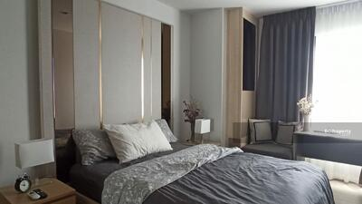 For Rent - Spectacular High Rise 1-BR Condo at Life One Wireless ไลฟ์ วัน วิทยุ near BTS Phloen Chit (ID 436065)