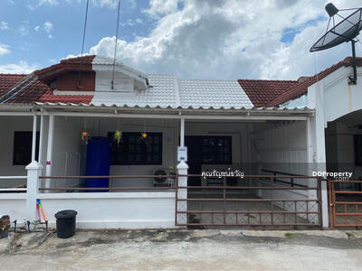 For Sale - CH0295 - Town House for sale with 2 bedrooms and  2 bathrooms. - Utility space in 22 sq. w. Near the city.