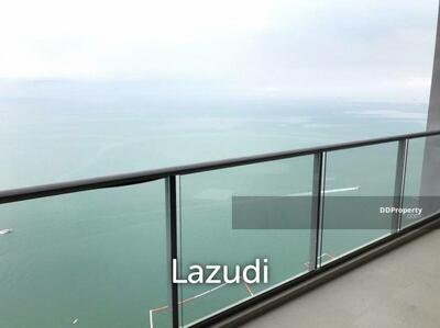 For Sale - Duplex In The Zire At North Pattaya